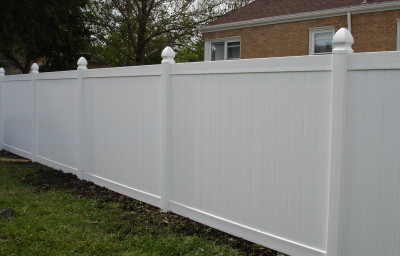 Everest Privacy Fence